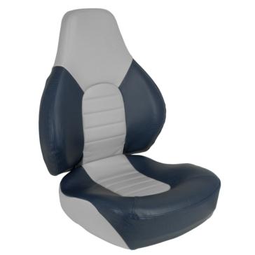 High-back fold-down seat SPRINGFIELD Fish Pro Down Seat