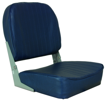 SPRINGFIELD Economical Folding Chair Fold-Down Seat
