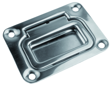 SEA DOG Spring Loaded Flush Hatch Handle