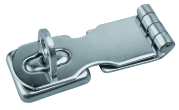 SEA DOG Stainless Steel Swivel Hasp