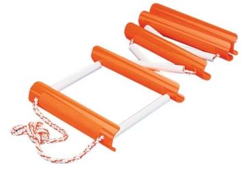 SEA DOG Folding Ladder Foldable - 4