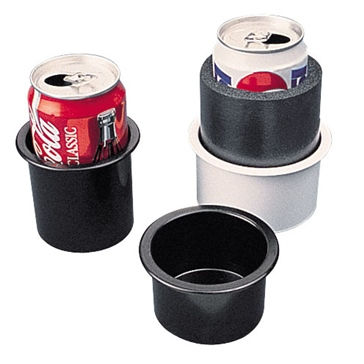 SEA DOG Flush Mounted Cup Holder