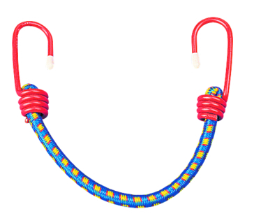 "Cordes élastiques anti-choc SEA DOG 24"""