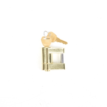 SEA DOG Coupler Lock - Two Piece