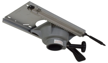 SPRINGFIELD Trac-Lock III Seat Bracket