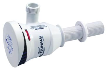 Attwood Tsunami Cartridge Aerator Pump 800 GPH