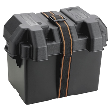 Coffre de batterie standard ATTWOOD 24