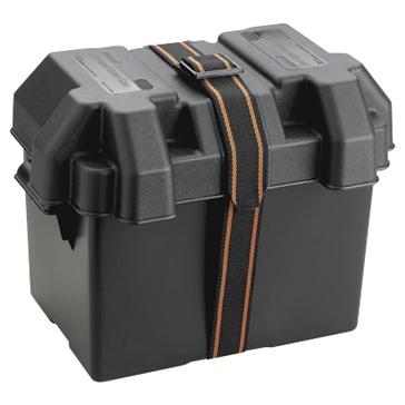Attwood Coffre de batterie standard 24