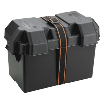 27 ATTWOOD Power Guard 27 Battery Box