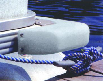 Défenses de ponton TAYLOR MADE Protecteur de coin de ponton de 90º