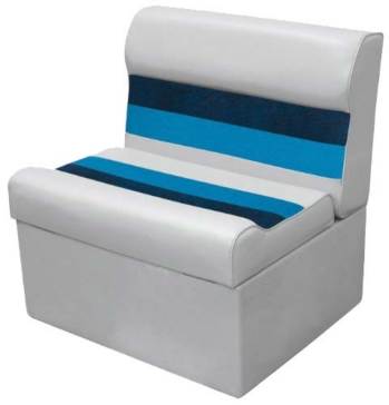 Bench WISE Deluxe Pontoon Series Seat