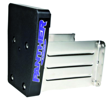 Panther Fixed Outboard Motor Bracket