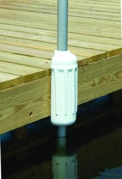 "TAYLOR MADE Dock Post Bumper 17"" x 7"""