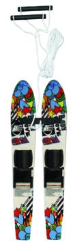 Grom BODY GLOVE Grom Water Skis