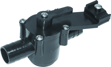 T-H MARINE  Remote Drain Valve only