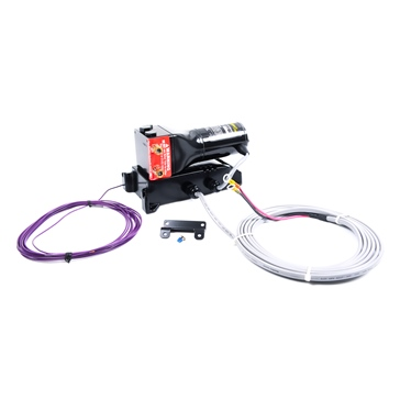 SIERRA Système de direction à assistance hydraulique