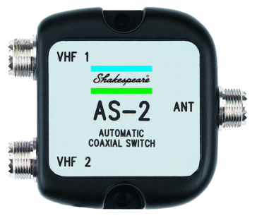 SHAKESPEARE AS-2 Automatic Switch