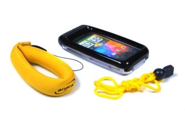 GREENFIELD Tide Waterproof Phone Case