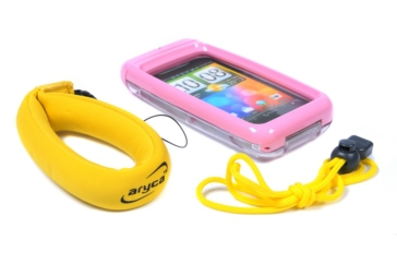 GREENFIELD Tide Waterproof Phone Case