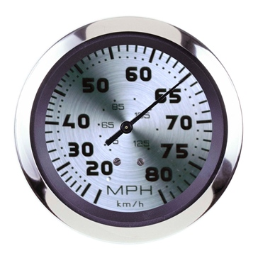 Dometic Corp Sterling Speedometer Boat - 705134
