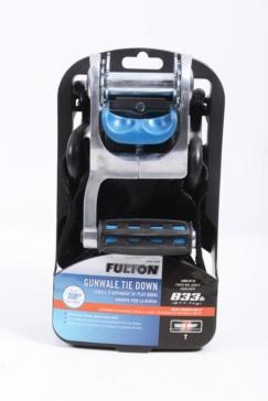 Dispositif d'attache de plat-bord FULTON WESBAR