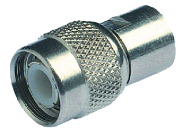 GLOMEX TNC male connector