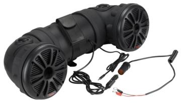2 - 450 W BOSS AUDIO Off Road Sound System - ATV20
