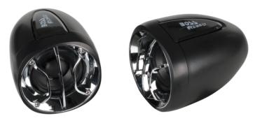 Haut-parleur et amplificateur MC300 BOSS AUDIO