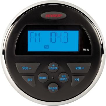 JENSEN Marine Compact Radio