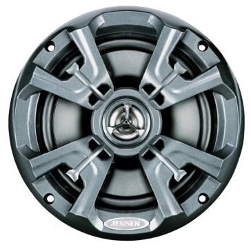 """JENSEN 6 1/2"""" Coaxial Marine Speaker Universal"""