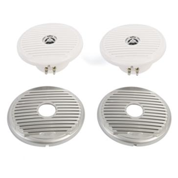 "JENSEN 6 1/2"" High Performance Coaxial Marine Speaker Universal"