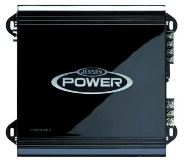 Amplificateur de puissance 200 W JENSEN
