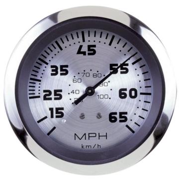 SEASTAR SOLUTION Sterling Speedometer Boat - 63475P
