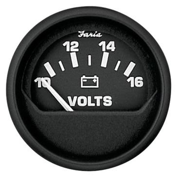 Faria Voltmètre série Euro Bateau - 706169