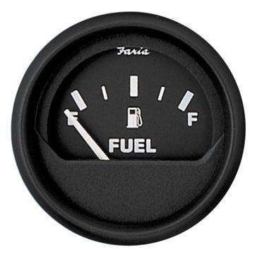 FARIA Euro Series Fuel Level Gauge