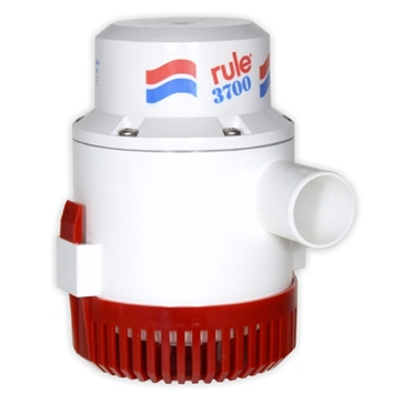 JABSCO RULE Bilge Pump 3700