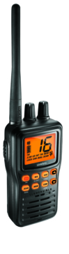 UNIDEN Compact Handheld VHF Radio