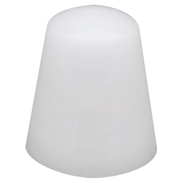 ATTWOOD Frosted Globe All-Round Light