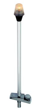 Stern Lights - No - Clear ATTWOOD Telescopic All-Round Light