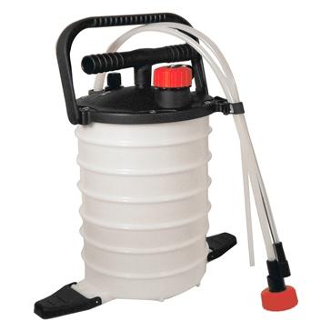 5 l SCEPTER Fluid Extractors