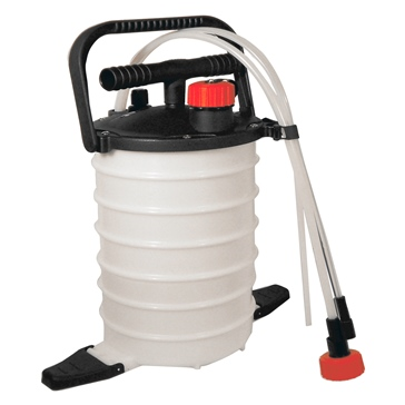 SCEPTER Fluid Extractors 5 l