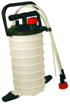 SCEPTER Fluid Extractors 7 L