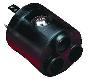 MARINCO Adapter Plug, Trolling Motor