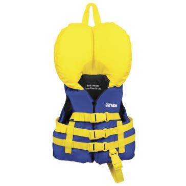 Vestes en nylon pour bébés AIRHEAD SPORTSSTUFF