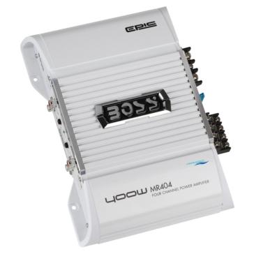 BOSS AUDIO MR404 Amplifier