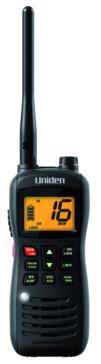 Radio MHS126 UNIDEN