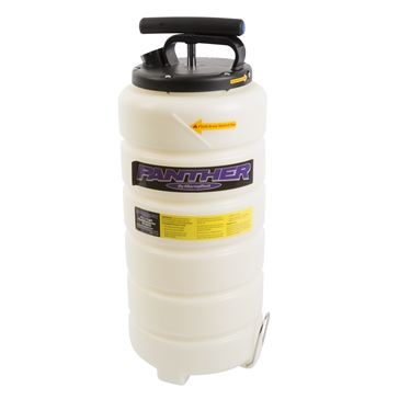 15 L PANTHER 15L Fluid Extractor