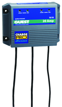 GUEST 20 Amp. Battery Charger