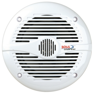 BOSS AUDIO 200W, Audio Marine Speaker