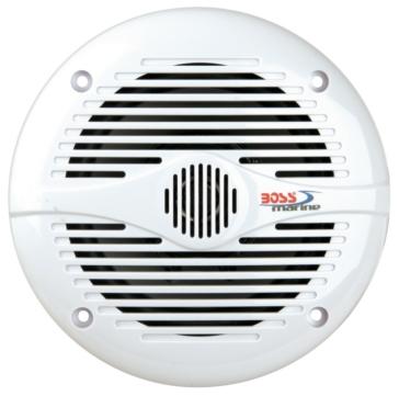 Boss Audio Haut-parleur pour utilisation marine, 200W Universel